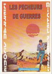 Terran stone -1- Les pêcheurs de guerres