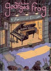 Georges Frog -4- American dream