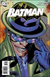 Batman Vol.1 (DC Comics - 1940) -698- Riddle me this part 1 : black magic tricks