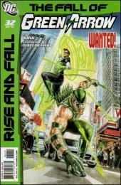 Green Arrow (I) (2010) -32- The fall of green arrow part 2