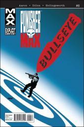 Punisher MAX (Marvel comics - 2010) -6- Bullseye part 1