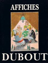(AUT) Dubout - Affiches