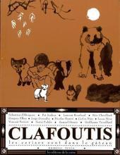 Clafoutis -3- Les cerises sont dans le gâteau