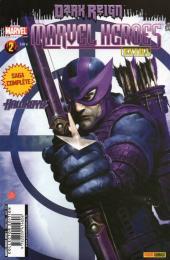 Marvel Heroes Extra (Marvel France - 2010) -2- Dark Reign œil de faucon