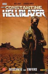 Hellblazer (100% Vertigo)