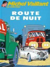 Michel Vaillant - La Collection (Cobra) -4- Route de nuit