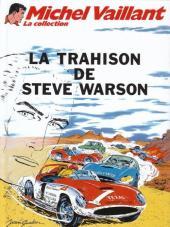 Michel Vaillant - La Collection (Cobra) -6- La trahison de Steve Warson