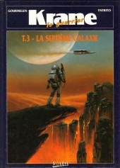 Krane le Guerrier -3- La septième galaxie
