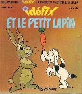 Idéfix -16- Idéfix et le petit lapin