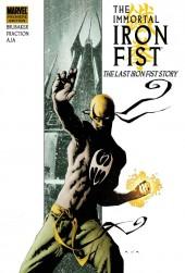 The immortal Iron Fist (2007) -INT01- The Last Iron Fist Story