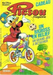 Picsou Magazine -170- Picsou Magazine N°170