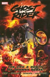 Ghost Rider (2006) -INT02- The Life & Death of Johnny Blaze