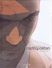 Metropolitan -1- Borderline