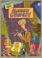 Alcester Crowley