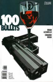 100 Bullets (1999) -93- Chapter 5: rooster