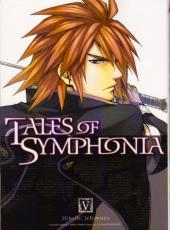 Tales of Symphonia -5- Volume 5