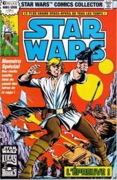 Star Wars (Comics Collector) -HS1- Hors-série