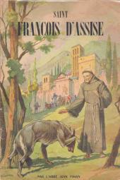 Belles histoires et belles vies -11- Saint François d'Assise