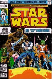 Star Wars (Comics Collector) -5- Numéro 5