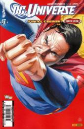 DC Universe (Hors série) -17- Final crisis (5/5)