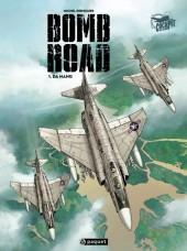Bomb Road -1- Da Nang