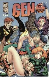 Gen13 (1995) -0- Coming home
