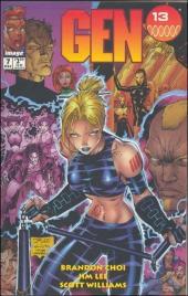 Gen13 (1995) -7- Veni, vedi, vici