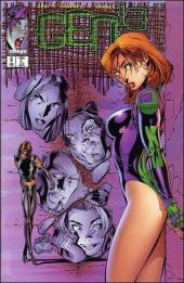 Gen13 (1995) -8- Bewitched, bothered and bewildered