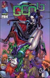 Gen13 (1995) -9- Hearts and minds