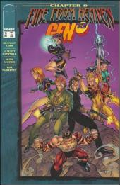 Gen13 (1995) -11- Swim out Past the Breakers, Watch the World Die !