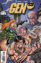 Gen13 (1995) -22- Homecoming