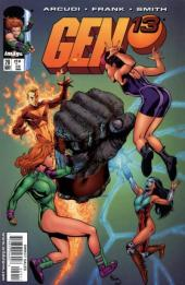 Gen13 (1995) -29- A firm grip on reality