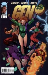 Gen13 (1995) -35- But you can't hide