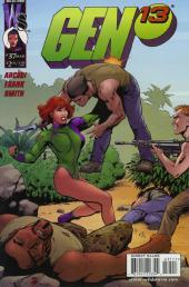 Gen13 (1995) -37- Meat and poison