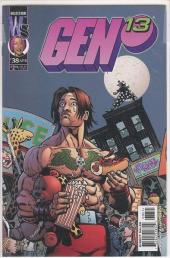 Gen13 (1995) -38b- Getting better even worse