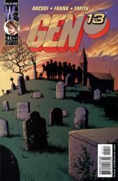 Gen13 (1995) -41- Death and the broken promise, part three