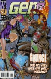 Gen13 (1995) -46- The Grunge that ate Manhattan!