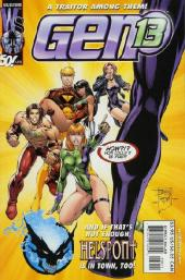Gen13 (1995) -50- Over my dead body