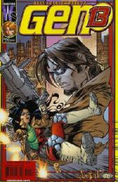 Gen13 (1995) -59- Ghost, no shell, over easy