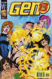 Gen13 (1995) -63- Fire on high