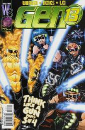 Gen13 (1995) -73- Think like a gun (part 3 of 4)