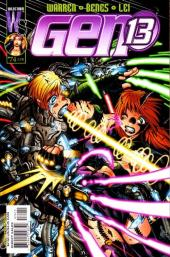 Gen13 (1995) -74- Think like a gun (part 4 of 4)