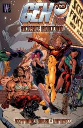 Gen13 (One shots) - Science friction