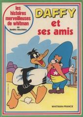 Les histoires merveilleuses de Whitman en bandes dessinées - Daffy et ses amis