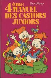 Manuel des Castors Juniors -4- 4ème manuel des Castors Juniors
