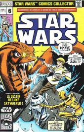 Star Wars (Comics Collector) -6- Numéro 6