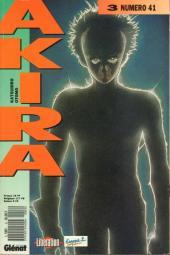 Akira (Glénat brochés en couleur) -3- Numéro 41