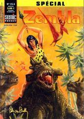 Zembla (Spécial) -175a- Numéro 175A