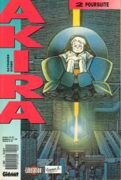 Akira (Glénat brochés en couleur) -2- Poursuite