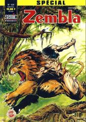 Zembla (Spécial) -154- Numéro 154
